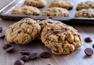 Why Do You Use Cream of Tartar in Cookies?