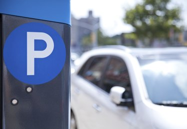 Are Parking Fines Tax-Deductible?