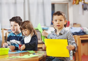 What Is the Cost of Opening a Daycare Center?