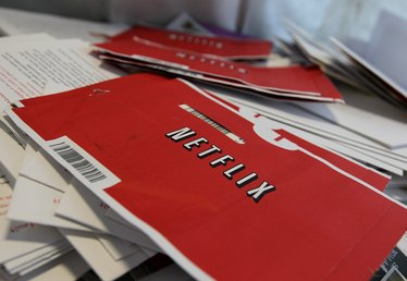 What Happens If the Post Office Loses a Netflix Disc?