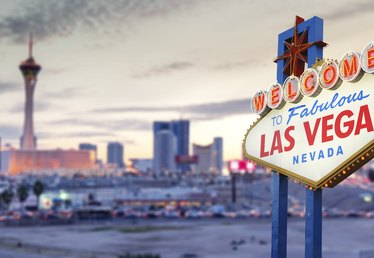 The Top 5 Shows in Las Vegas