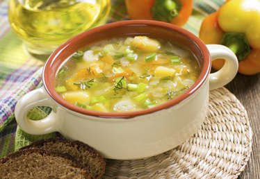 How Long Can Turkey Soup Last in the Refrigerator?