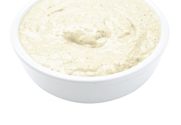 What Do You Dip in Hummus?