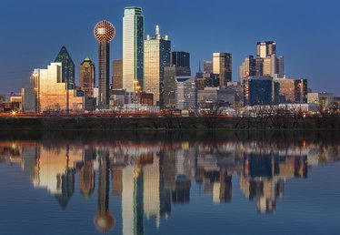 Top Places to Go in Dallas, Texas