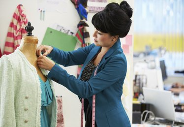 What Is Draping in Fashion?