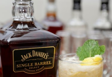 How to Tour the Jack Daniel's Distillery