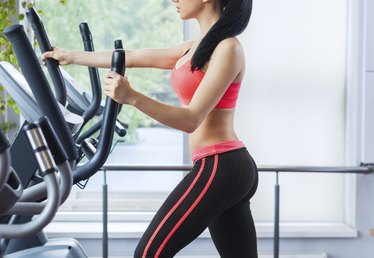 Training Tips for the Bowflex TreadClimber