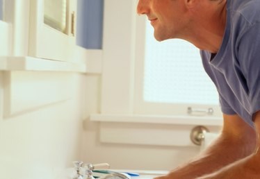 How to Fix a Kohler Sink Stopper