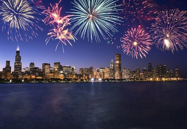 Under 21 Activities in Chicago for New Years