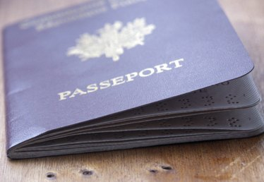 How to Obtain a French Passport