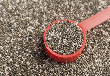 Chia vs. Flaxseed