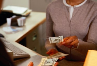 Can You Trace Cash Deposits at the Bank?