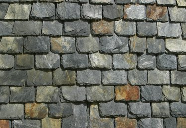 Rocks Used for Roofing