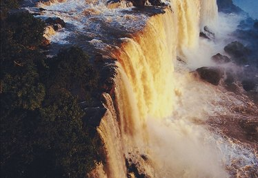 Interesting Places & Landforms to Visit in Paraguay