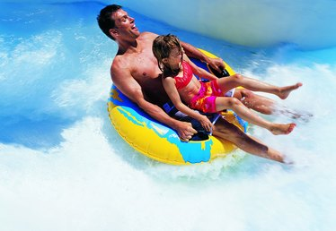 All Inclusive Caribbean Resorts With Water Parks