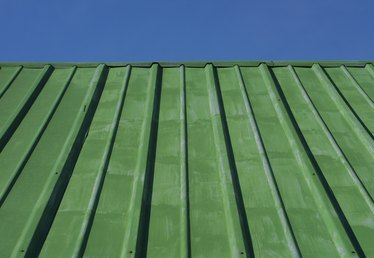 What Is Plastic Roofing Cement?