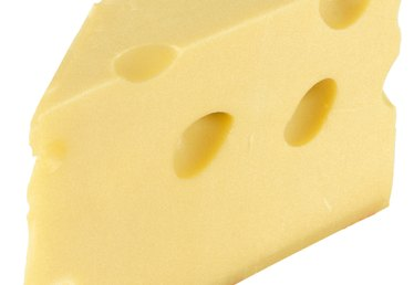 Gruyere Vs. Swiss Cheese