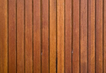 How to Insulate Interior Wood Paneling