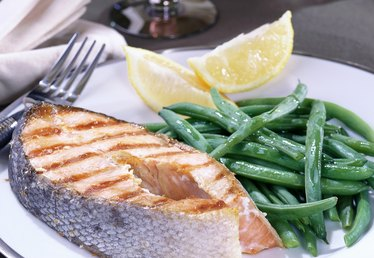 How to Cook Silver Salmon