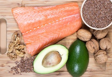Healthy Fat: Why You Need to Eat It Every Day