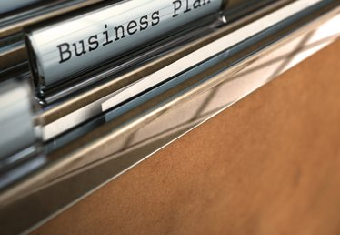 How to Develop a One Year Business Plan