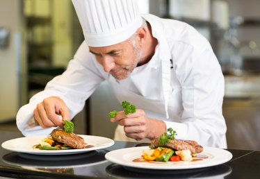 The Average Labor Cost for Restaurants