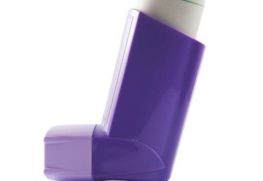 What Are the Dangers of an Albuterol Inhaler if Not Needed?