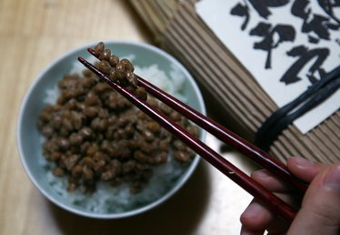 What Are the Benefits of Natto?