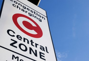 How Do I Pay the Congestion Charge?
