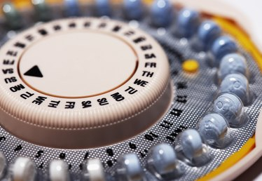 The Effect of Birth Control Pills on Males