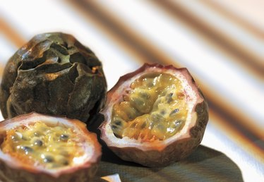 How to Grow Delicious Passionfruit