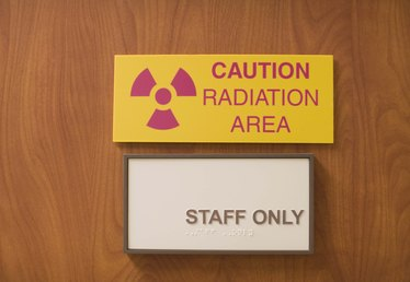 What Are Radioactive Isotopes?