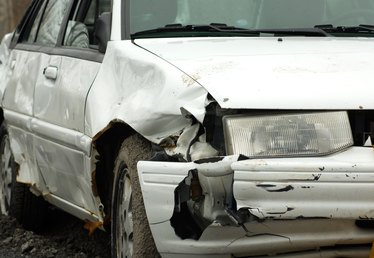 How to Get Punitive Damages in Car Accident