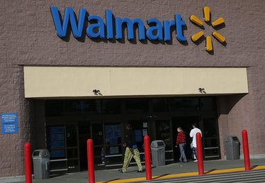 Competitive Strategies for Wal-Mart