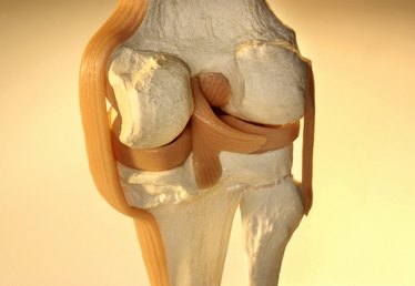 Torn Knee Ligament Symptoms