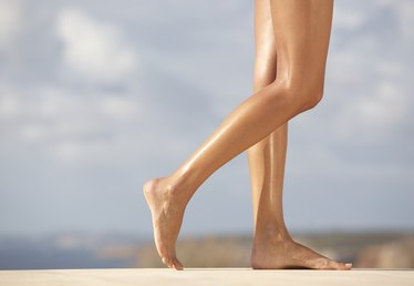 What Are the Causes of No Hair Growth on Female Legs?