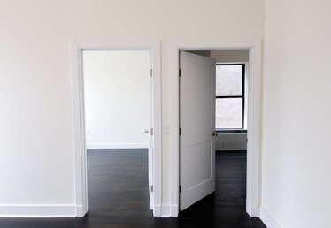How To Finish Drywall Around the Door