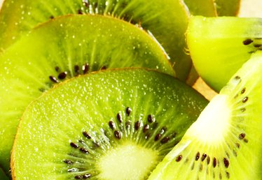 How to Shave a Kiwi