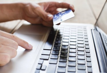 How to Get Your Money Back After Being Ripped-Off on an Internet Sale