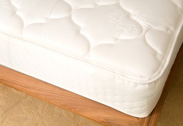 Is a Firm Mattress Better for a Bad Back?