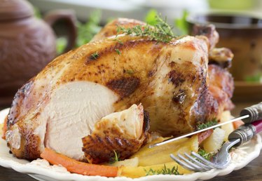 Is Chicken or Turkey Healthier?