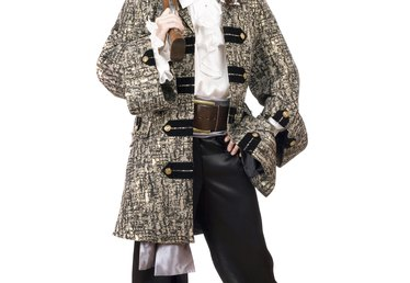 Pirate Party Ideas for Adults