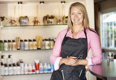 How to Promote a Hair Salon Without Going Broke