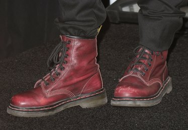 How to Clean Dr. Martens Suede Boots