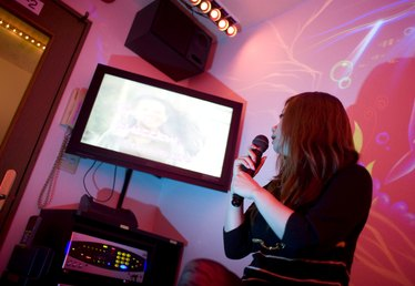 How to Throw a Karaoke Party