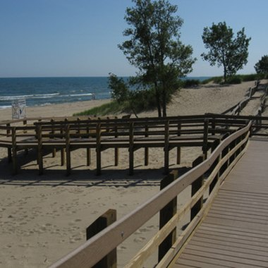 Northwest Indiana's dunes have something for everyone in the family.