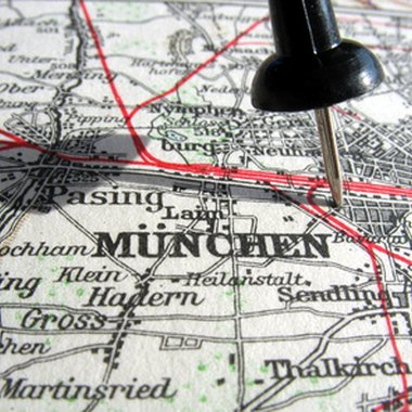 Munich is a European business epicenter.