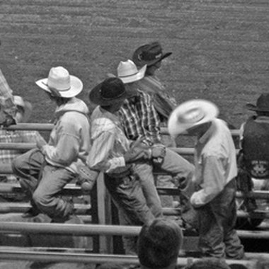 Cody is home to the Cody Stampede Rodeo.