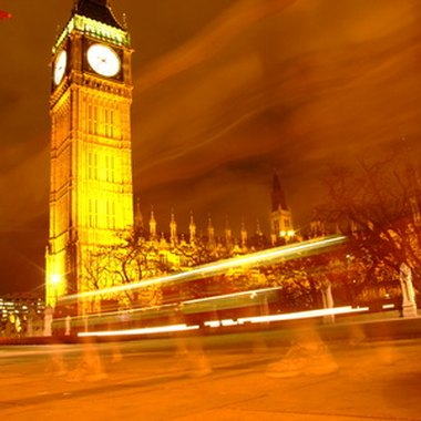 Westminster is within walking distance of some of London's most famous sites, like Big Ben.