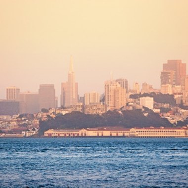 San Francisco earns its reputation as a world-class city.